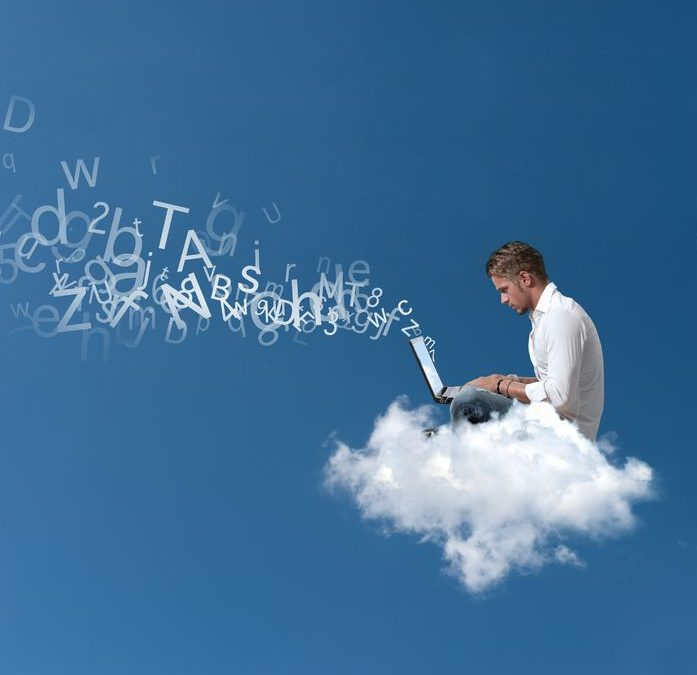What is the Cloud? And Why Aren't You on It?