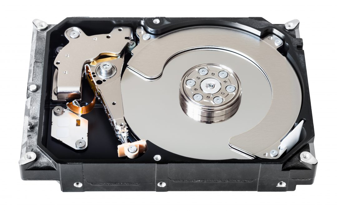 Data Recovery Services are Essential to Your Business's Well-being