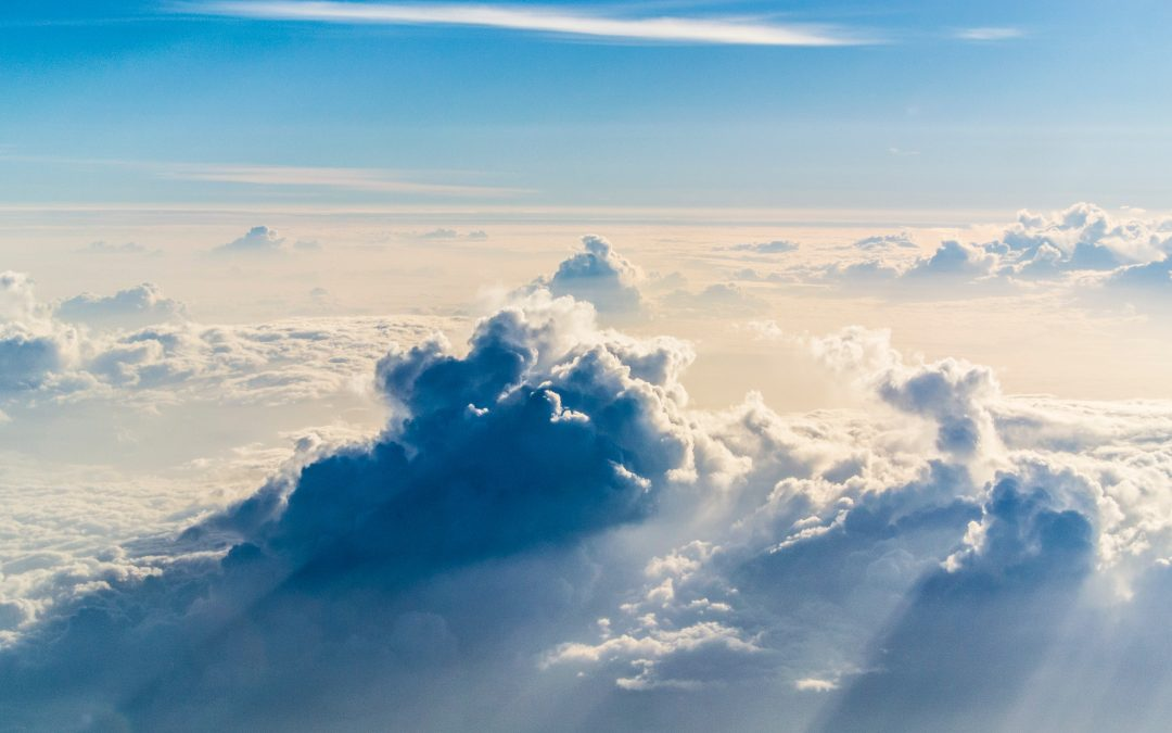 Cloud Services: Where's the Cloud and Why Do I Need Cloud Computing?